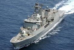 Úc tuyên bố tiếp tục điều tàu chiến, máy bay tới biển Đông