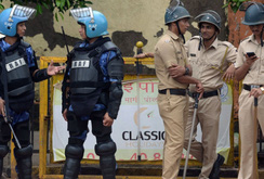 Ấn Độ: Rúng động vụ sát hại 14 người trong gia đình