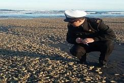 Chile ban bố tình trạng khẩn cấp vì thủy triều đỏ