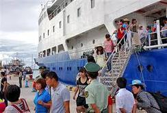 Trung Quốc âm mưu biến Hoàng Sa thành điểm du lịch cao cấp