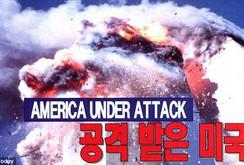 Triều Tiên lại dọa tấn công xóa sổ nước Mỹ