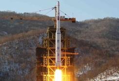 Bản tin NLĐ ngày 17-10: Triều Tiên cảnh báo tấn công hạt nhân phủ đầu Mỹ nếu bị đe dọa