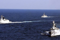 Bản tin NLĐ ngày 18-7: Trung Quốc cấm tàu thuyền lưu thông, tập trận ở biển Đông