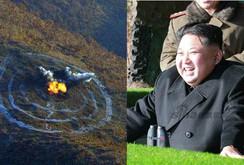 Bản tin đặc biệt cuối tuần 9 – 1: Kim Jong-un gầm vang cùng bom H.