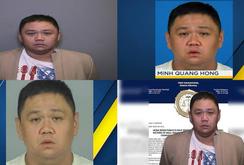 Bản tin NLĐ ngày 14-4: Ngày 15-4 Minh Béo bị luận tội tại Mỹ