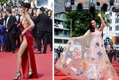 Bản tin đặc biệt cuối tuần ngày 21-5: Người đẹp Việt đến LHP Cannes 2016 để làm gì?