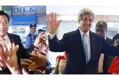 Quan chức Mỹ bất ngờ với sự đón tiếp nồng hậu của người dân TP HCM