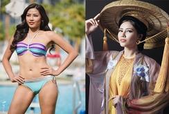 Bản tin đặc biệt cuối tuần ngày 29-10: Người đẹp Việt Nam tỏa sáng trên đấu trường sắc đẹp quốc tế