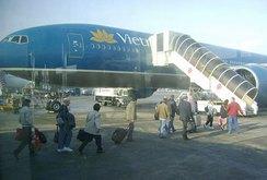 Khai trương đường bay Cần Thơ – Nha Trang