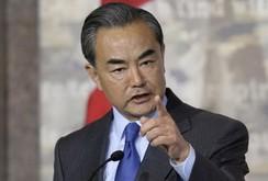 Trung Quốc nói gì về vụ ông Vương Nghị mắng nữ phóng viên tại Canada?