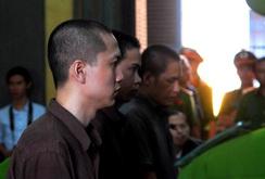 Vụ thảm sát Bình Phước:  Y án tử hình Vũ Văn Tiến