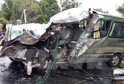 Bản tin NLĐ ngày 19-4: 63 người chết vì tai nạn giao thông dịp nghỉ lễ vừa qua