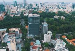 TP HCM khởi động xây dựng thành phố thông minh