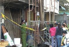 Cháy nhà quận 11, 3 mẹ con thiệt mạng