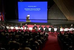 Video: Khai mạc Hội nghị Cấp cao ASEAN lần thứ 31 tại Philippines