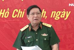 Bộ Quốc phòng sẽ giao đất ngay cho TP HCM để mở rộng Tân Sơn Nhất