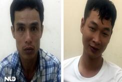 Phá băng nhóm thủ súng buôn bán gần 5 kg ma túy ở Sài Gòn