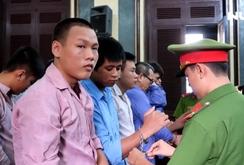 Xử phúc thẩm vụ đàn em Năm Cam đại náo bệnh viện