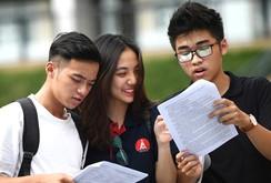 Đưa trường học đến thí sinh: Nhìn lại điểm chuẩn và cách xét tuyển