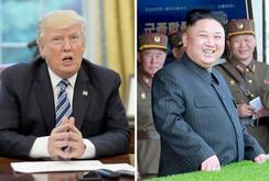 """Bản tin NLĐ ngày 28-4: Ông Trump cảnh báo """"xung đột lớn với Triều Tiên"""""""