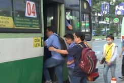 Năm 2020: TP HCM cần 200-300 tuyến xe buýt trợ giá