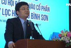 IPO Lọc hoá dầu Bình Sơn, dự kiến thu về 4.000 tỉ đồng
