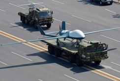 Bản tin NLĐ ngày 27-3: Trung Quốc sản xuất máy bay không người lái ở Trung Đông