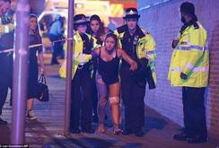 Nổ lớn ở Anh, 19 người thiệt mạng, 50 bị thương