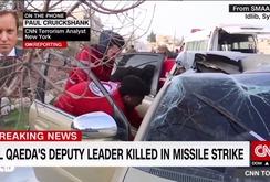 Bản tin NLĐ ngày 2-3: CIA tiêu diệt con rể trùm khủng bố bin Laden