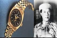 Bản tin NLĐ ngày 16-5: Đồng hồ vua Bảo Đại có giá kỷ lục thế giới, 5 triệu USD