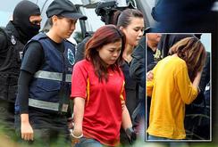Vụ án Kim Jong-nam: Đoàn Thị Hương bị buộc tội mưu sát, đối mặt án tử hình