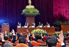 """Tổng Bí thư Nguyễn Phú Trọng: """"Làm hợp lòng dân thì dân tin, chế độ ta còn, Đảng ta còn…"""""""