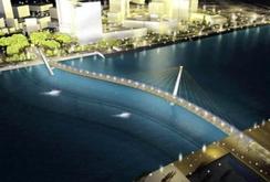 Bản tin NLĐ ngày 18-5: TPHCM sẽ có 2 cầu đi bộ nối liền quận 1 và quận 2