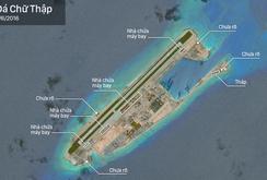 Bản tin NLĐ ngày 22-2: Trung Quốc xây xong hạ tầng tên lửa ở biển Đông