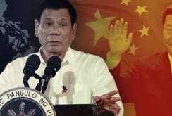 Bản tin NLĐ ngày 24-3: Tổng thống Duterte: Manila có thể chia sẻ tài nguyên với Bắc Kinh