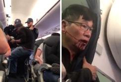 United Airlines xin lỗi vì vụ lôi hành khách khỏi máy bay