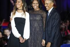 Bản tin NLĐ ngày 11-1: Diễn văn từ biệt của TT Obama ngập tràn cảm xúc