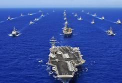 Bản tin NLĐ ngày 24-4: Tập Cận Bình kêu gọi Mỹ kiềm chế về khủng hoảng Triều Tiên