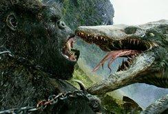 """Bản tin cuối tuần 11-3: Hình ảnh Việt Nam tuyệt đẹp trong phim """"Kong: Đảo đầu lâu"""""""