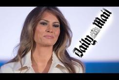 Bản tin cuối tuần ngày 15-4: Daily Mail phải đền cho đệ nhất phu nhân Melania Trump 2,9 triệu USD