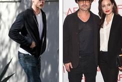 Bản tin đặc biệt cuối tuần 06-5: Tài tử Brad Pitt thú nhận nghiện rượu và ma túy