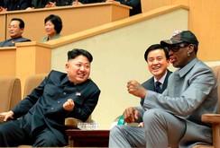 Bản tin NLĐ ngày 13-6: Cựu ngôi sao bóng rổ Mỹ trở lại Triều Tiên