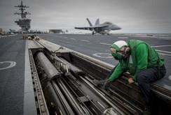 Bản tin NLĐ ngày 14-2: Tàu sân bay Mỹ sẽ tuần tra biển Đông