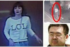 Bản tin NLĐ ngày 17-2: Kim Jong – nam bị sát hại trong vòng 5 giây
