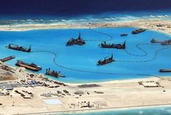 Bản tin NLĐ ngày 17-3: Thượng nghị sĩ Mỹ đề xuất dự luật trừng phạt Trung Quốc do xâm hại biển Đông