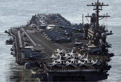Bản tin NLĐ ngày 17-4: Ba hạm đội tàu chiến bao vây, Mỹ sẽ tấn công Triều Tiên?