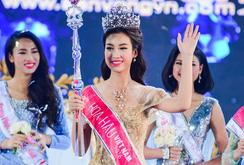 Bản tin NLĐ ngày 17-8: Đỗ Mỹ Linh thi Hoa hậu Thế giới