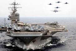 Bản tin NLĐ ngày 2-2: Mỹ và Trung Quốc có thể xung đột vì biển Đông