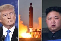 """Bản tin NLĐ ngày 2-5:  Ông Trump """"sẵn sàng"""" gặp Kim Jong-un có điều kiện"""