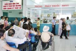 Bản tin NLĐ ngày 2-8: 12 bệnh viện ở TP HCM tăng viện phí